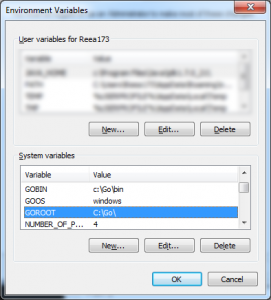 Windows EV