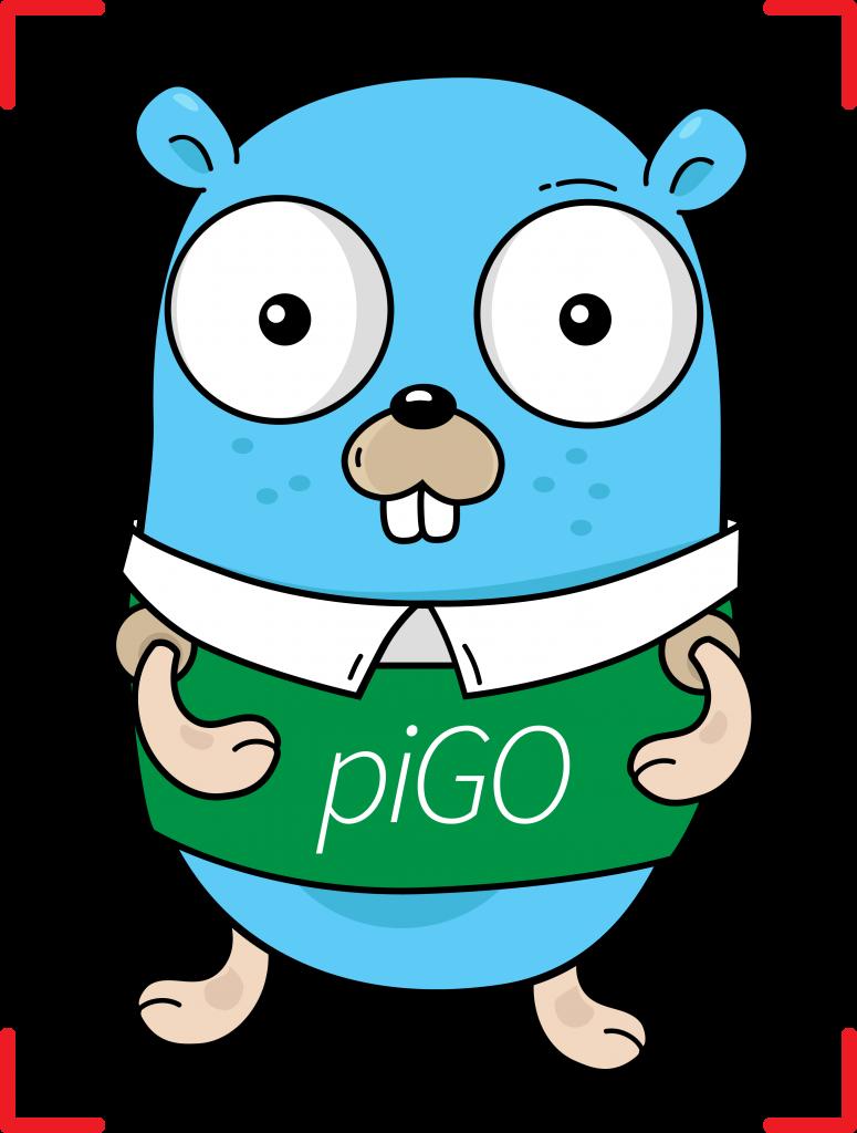 Pigo Logo
